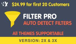 Filter Pro